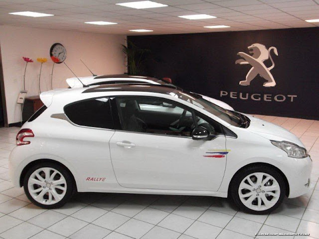 newsautomagz,newsautomagz.blogspot.com,Peugeot, Peugeot 208,