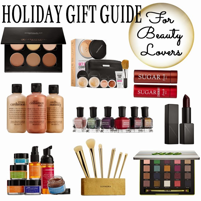 Holidy Gift Guide