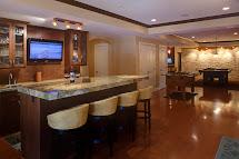 Luxury Basement Bar Design