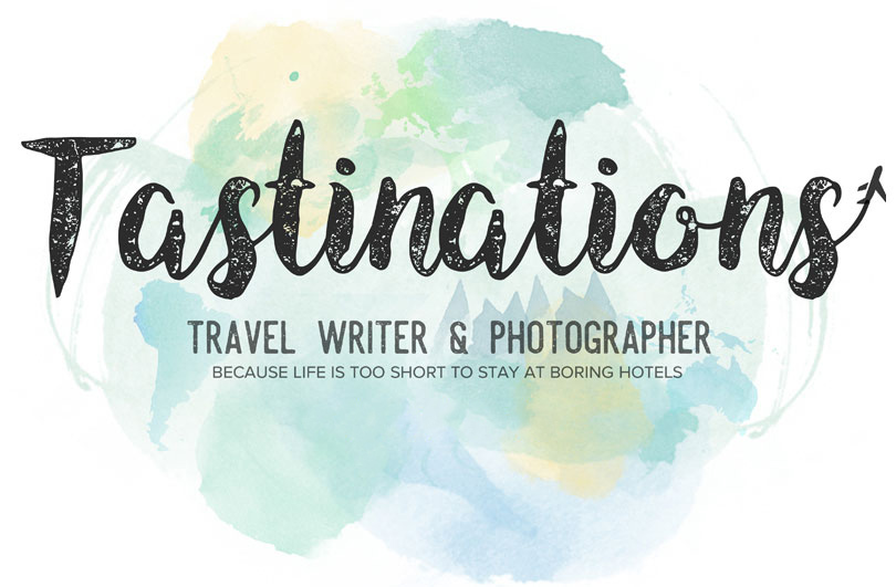 TASTINATIONS hotel blog — best hotel stays — travel writer & photographer