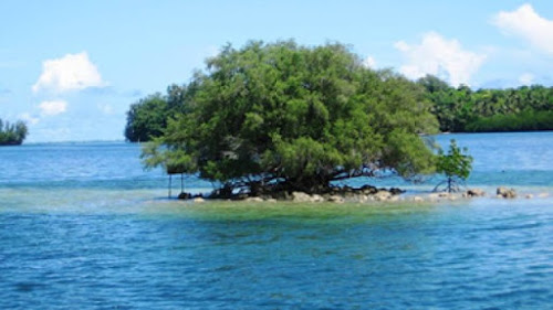 10 Terras Esquecidas Submersas Pelo Oceano