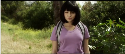 Dora the Explorer Movie Trailer (with Ariel Winter) YouTube Video