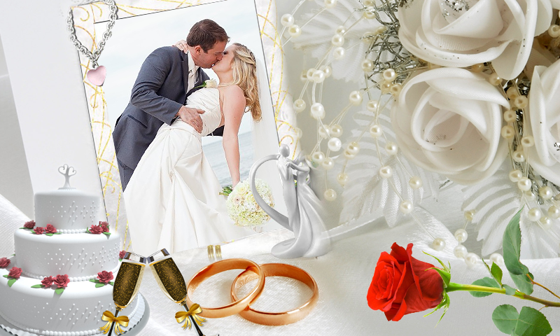 Apps Drive: Wedding Photo Frames | Photo Frames Wedding | Wedding ...