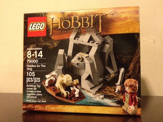 the hobbit   Brickset: LEGO set guide and database