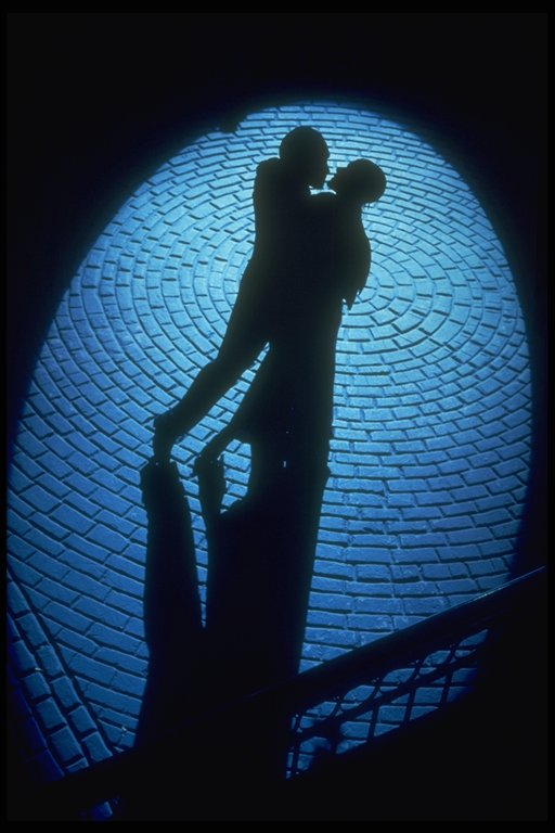 Tango is not a dance, it's a feeling. And how do you teach a feeling
