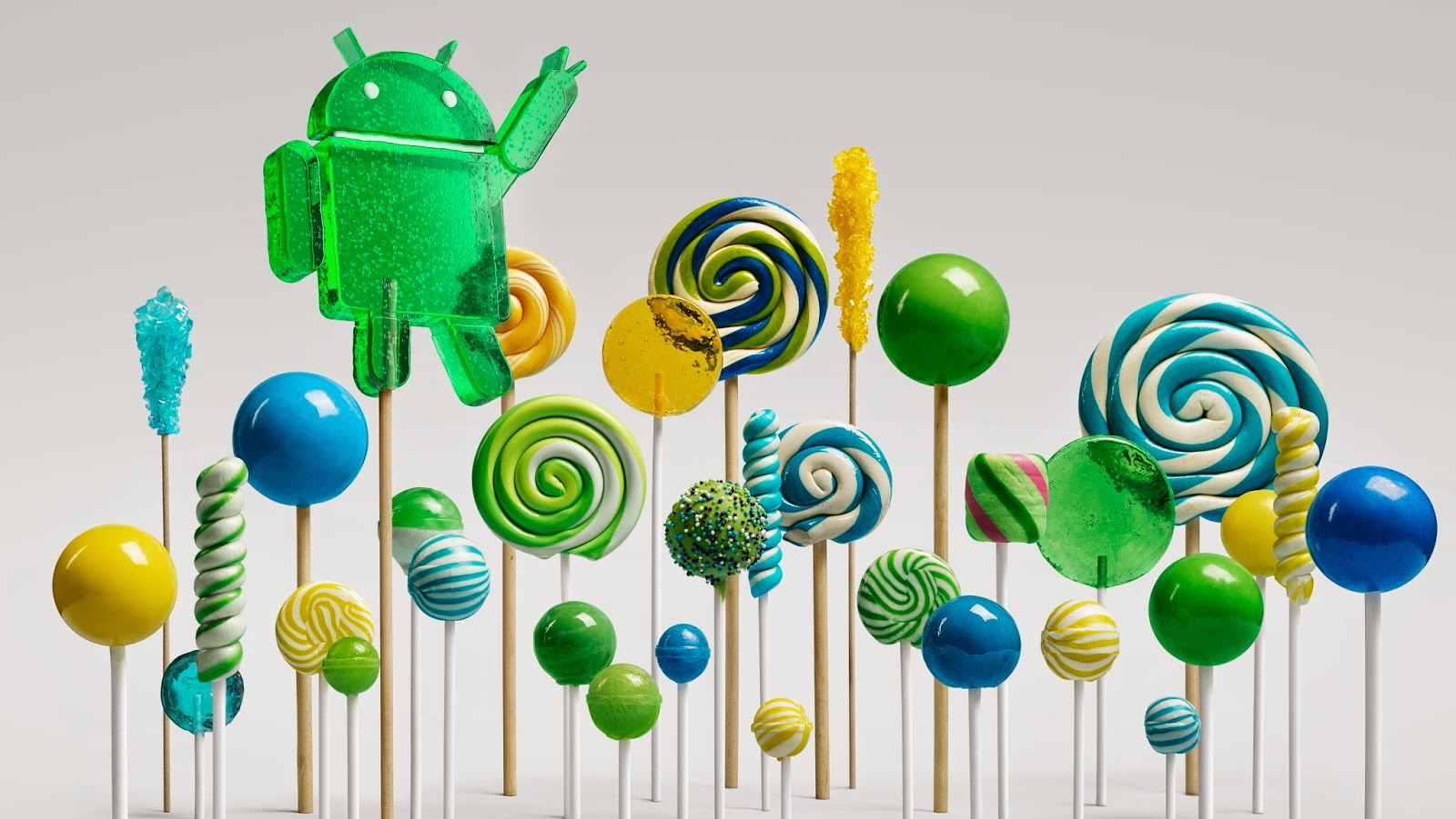 Here Are All The Phones Confirmed To Get Google's Massive Android Update