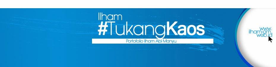 Portofolio Ilham Abi Manyu | Official Webblog