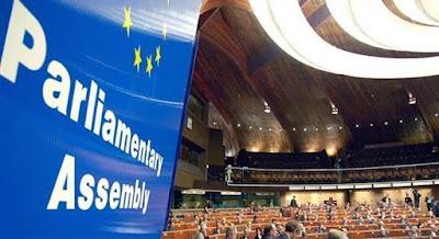 ПАСЕ приняла резолюцию о пропавших без вести в Украине во время агрессии России