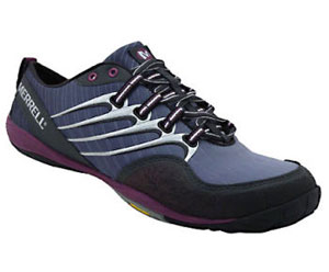 Merrell Lithe Glove Barefoot Running Shoes