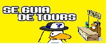 como ser guia de tours