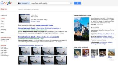 Google, búsqueda, imágenes, búsqueda por imágenes