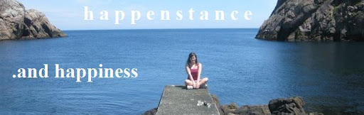 Happenstance and Happiness