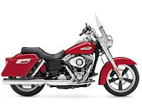 2013 Harley-Davidson FLD Dyna Switchback gambar motor 1