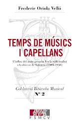 Temps de músics i capellans