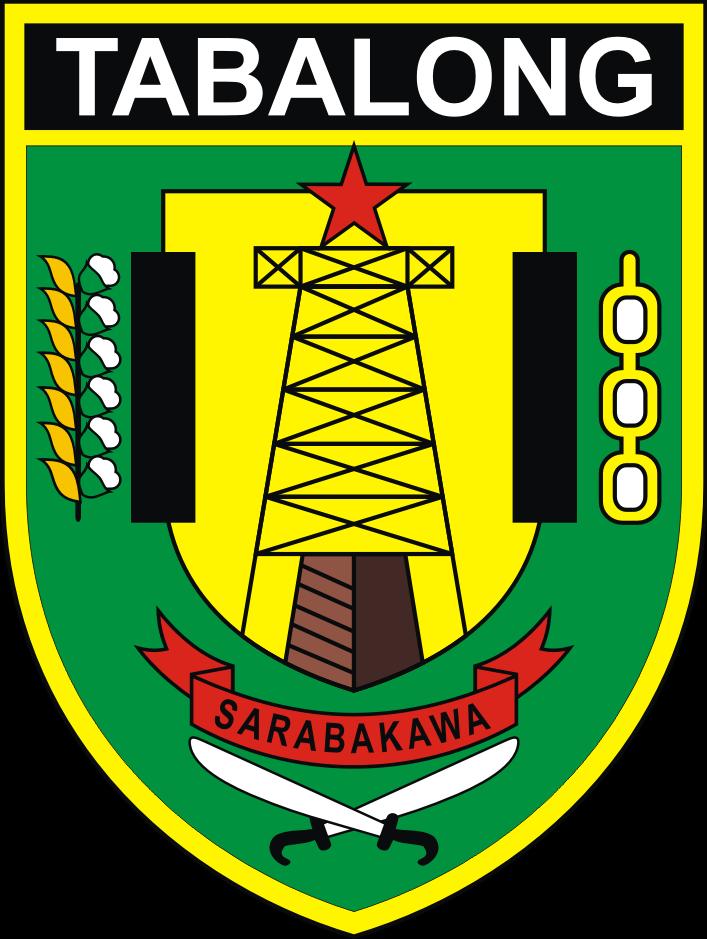 Logo Kabupaten Tabalong Ardi La Madi S Blog