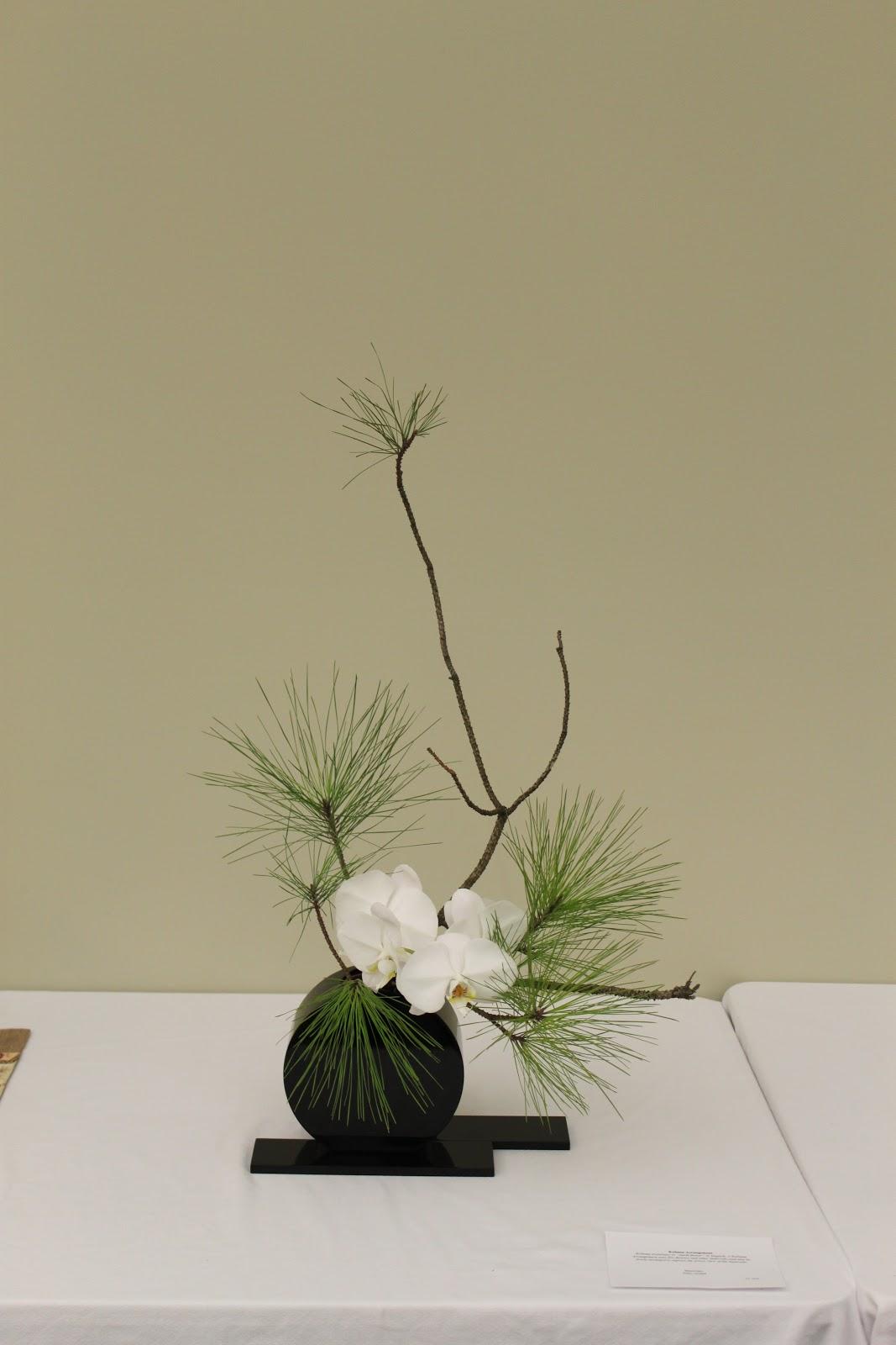 hanamai the ikebana blog January 2013