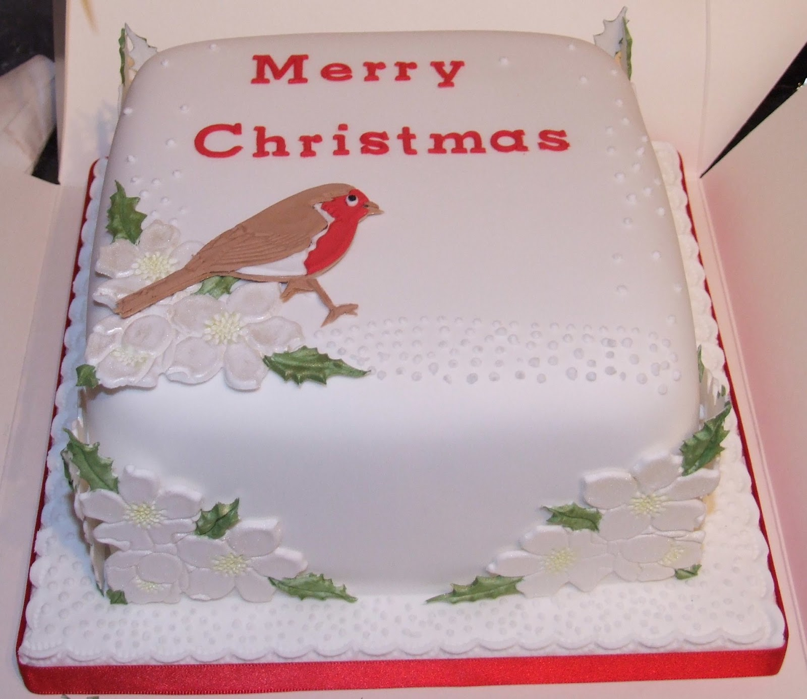 Christmas Cake Design Templates ~ Dmost for .
