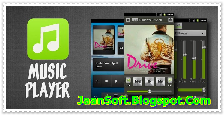 Download- Pixi Music Player 2.3 For Android APK Latest (Free)