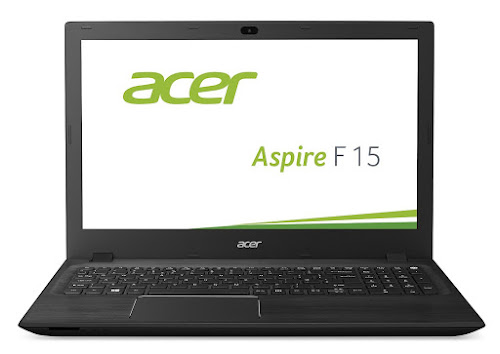 Download Drivers Notebook Acer Aspire F 15