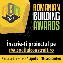 Romanian Building Awards