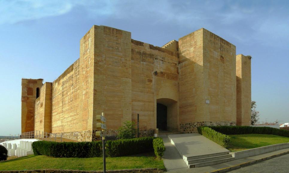 Castillo de Cartaya