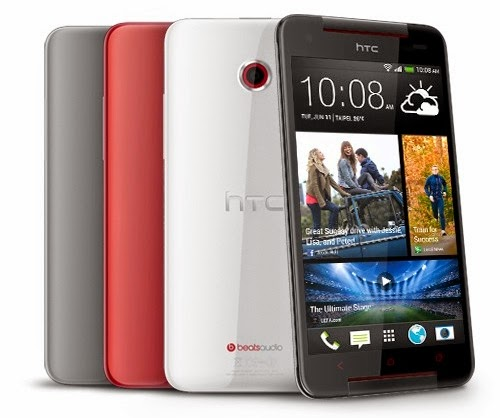 htc butterfly s özellikleri video