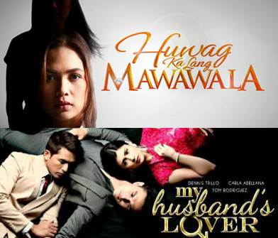 National TV Ratings (July 29-31): Huwag Ka Lang Mawawala on a Winning Streak Against My Husband's Lover