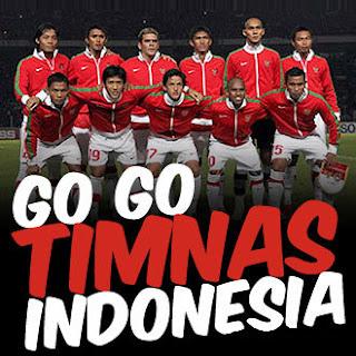 Timnas Tim nasional Indonesia