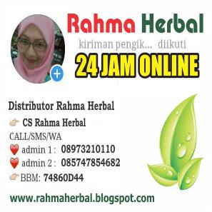 Admin Obat Perapat V Rahma Herbal