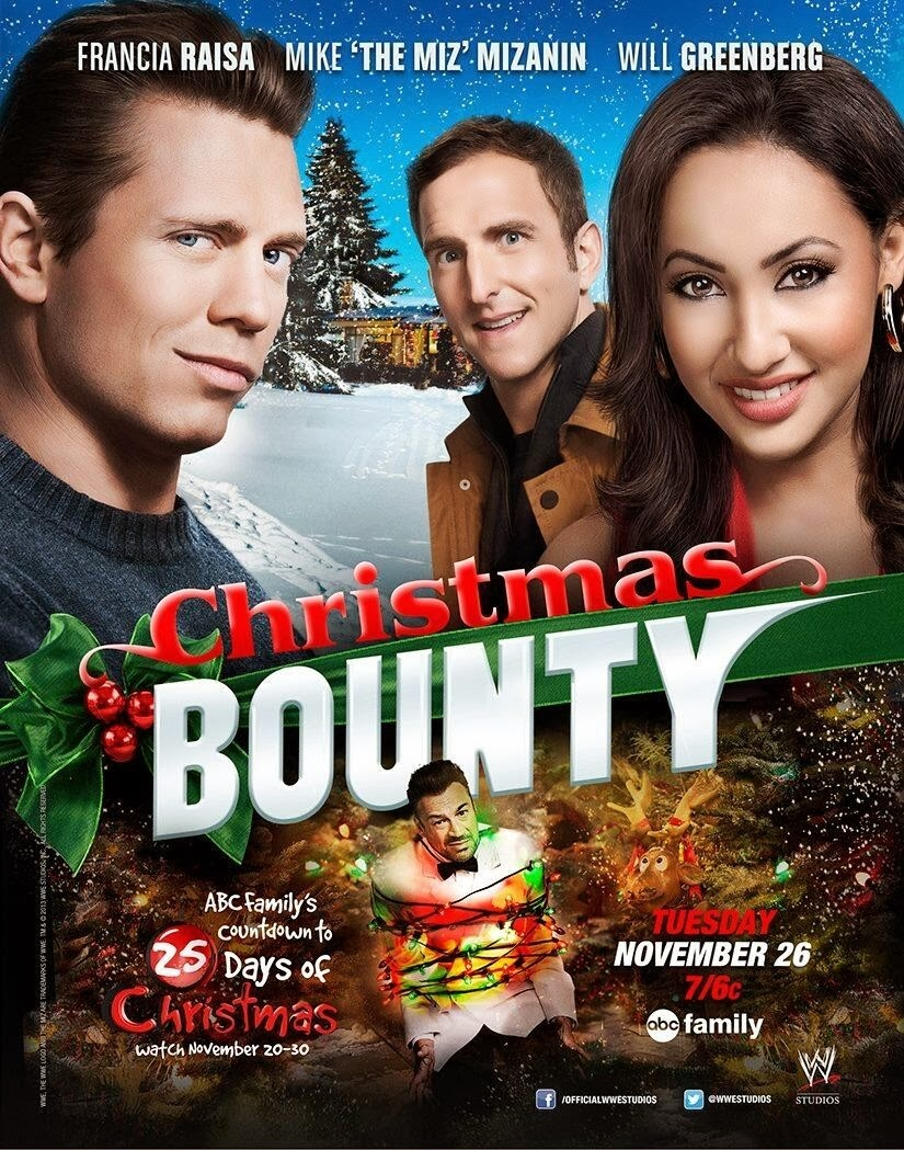Christmas Bounty (2013) Online