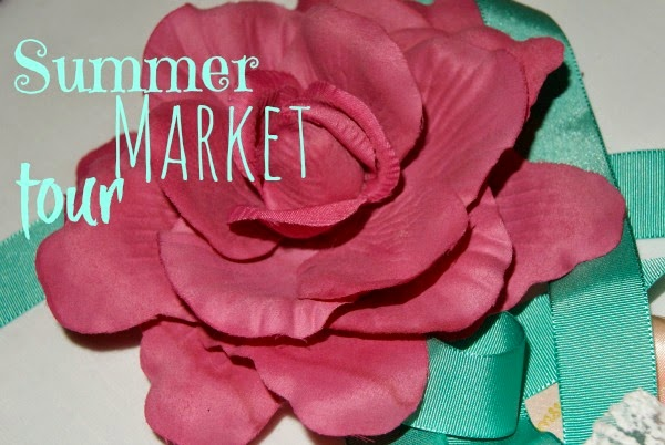 Moda Nova Events Summer Market Tour