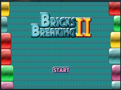 Breaking Brick Game7