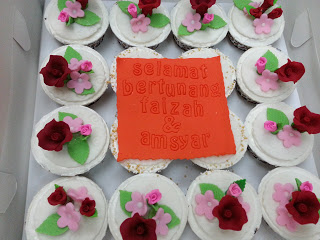 Wedding's Special - Cupcake