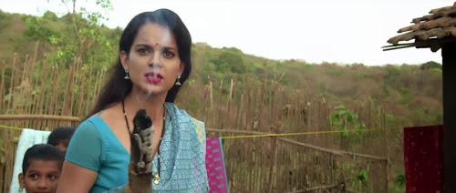 Rajjo - 2013 Trailer Screenshots
