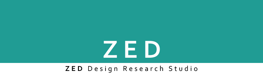 ZED Design Research Studio