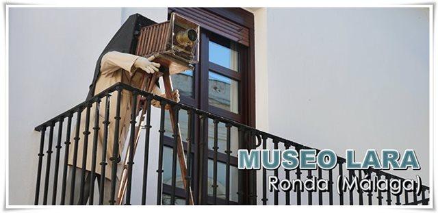Museo-Lara-Ronda-Málaga