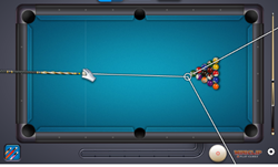Cheat + Trainer Long Line 8 Ball Pool [NEW UPDATED]