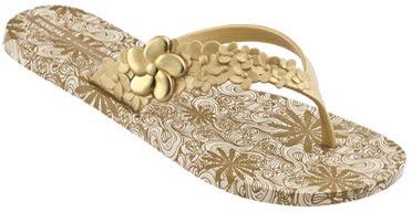 colección sandalias Gisele Bündchen 2012