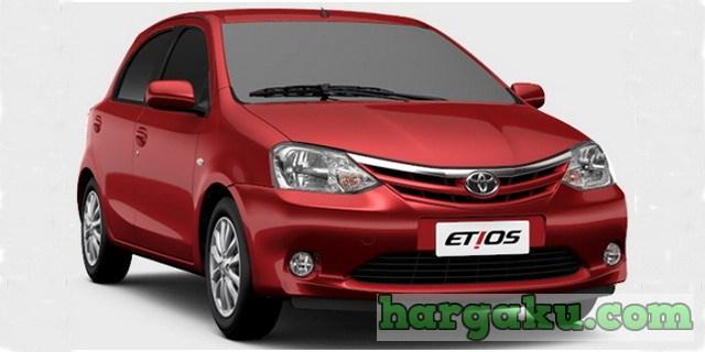 Harga TOYOTA Etios Valco, Kelebihan dan Kekurangan Mobil Tipe City Car