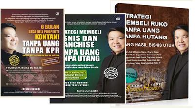 Cover Buku Cipto Junaedy
