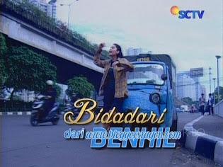 Bidadari Dari Benhil FTV
