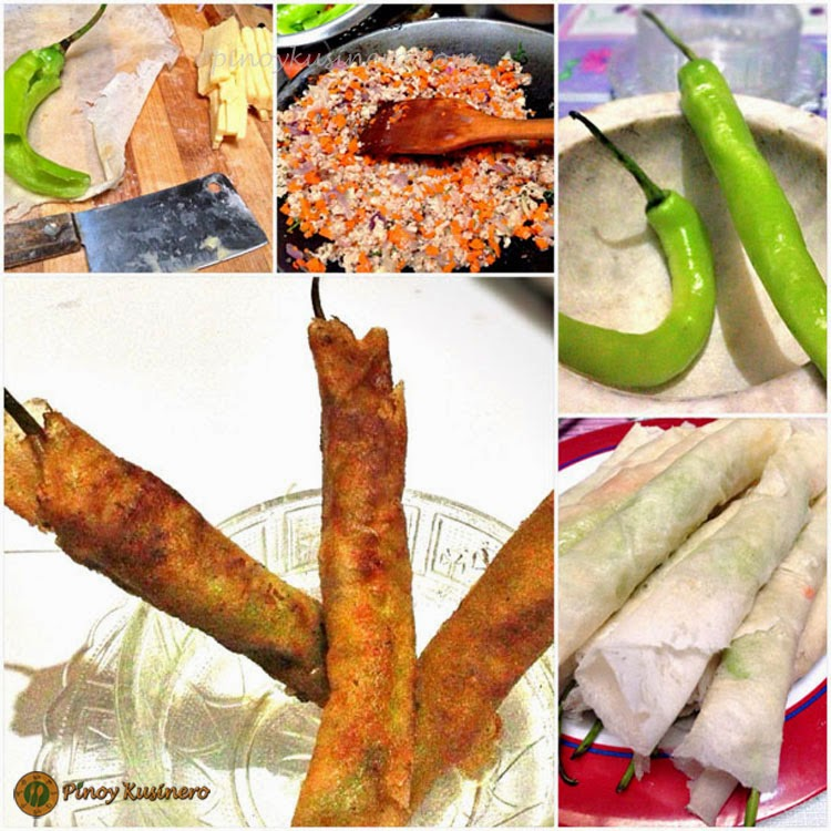 Dinamita dynamite spring rolls pinoy kusinero my bro and i share a common denominator when it comes to the choice of food forumfinder Gallery