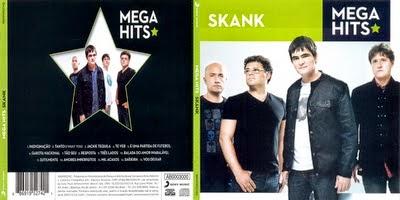 Mega Hits Skank 2015