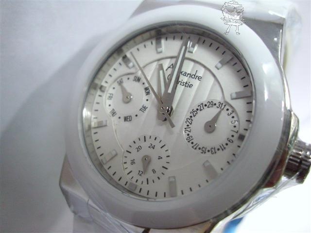 belanja online jam tangan on Meriah Jam Tangan Original Alexandre Christie| Serba Bagus | Belanja ...