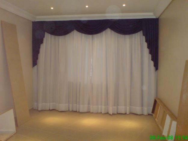 S cortinas abril 2012 - Bandos para cortinas ...