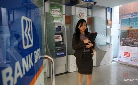 Penyebab Tidak Bisa Cek Saldo BRI di ATM