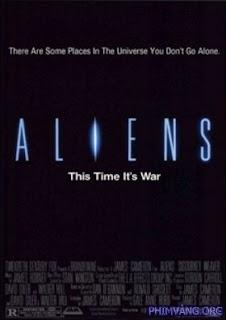 Quái Vật Không Gian 2 (1986) - Aliens 1986