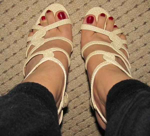 High Heels von Schuhtempel24.de yumex
