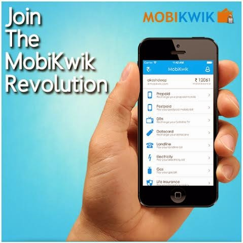 Mobikwik Recharge Offer - Get 14% Cashback on Rs. 100 or above ( VCOM2014 ), rechargeoverload.in