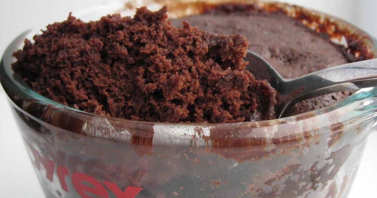 Recettes de flipp g teau au chocolat minutes dans une tasse mesurer - Gateau dans une tasse ...